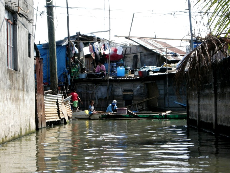 Poverty in the Philippines: General and Subsistence Poverty