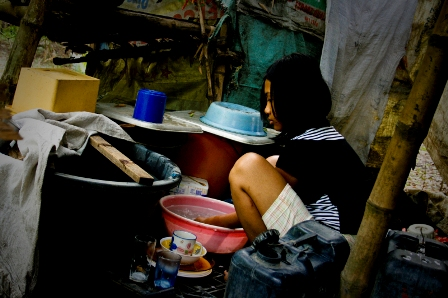 Poverty in the Philippines: Income Inequality